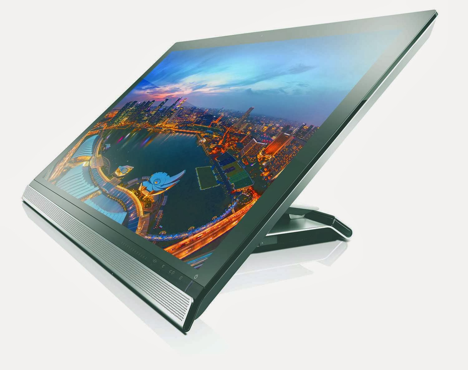 Komputer Android, android, lenovo, all-in-one-pc, komputer terbaru, perangkat android terbaru