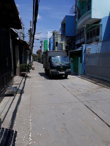 Bán nhà Hẻm xe hơi đường Phan Anh phường Bình Trị Đông quận Bình Tân giá rẻ