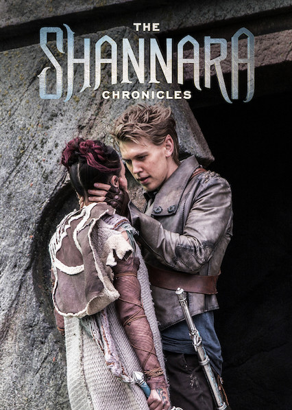 18+ The Shannara Chronicles S01 (2016) Hindi Dubbed ORG 1.3GB HDRip 480p