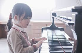 Making a Success of Learning the Piano