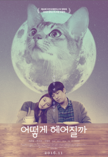 Sinopsis How to Break up with My Cat (2016) - Film Korea Selatan