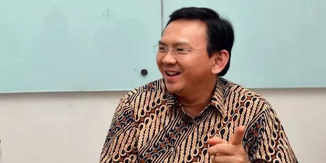 Rizal Ramli Sedih Tersingkir Dari Kabinet, Ahok Malah Tertawa…???