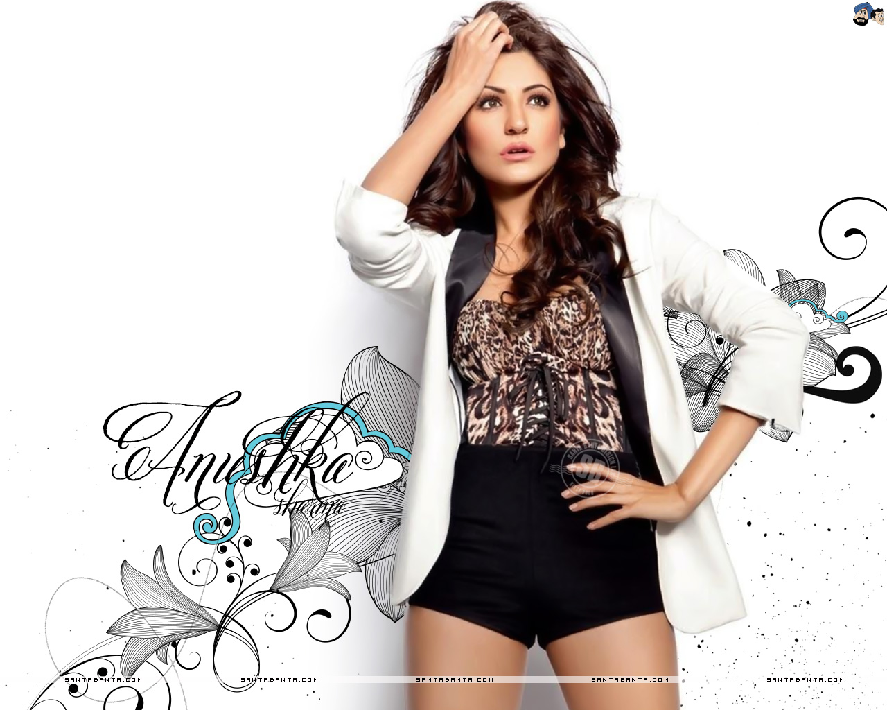 HD Wallpaper Images Collection Of Anushka Sharma HQ