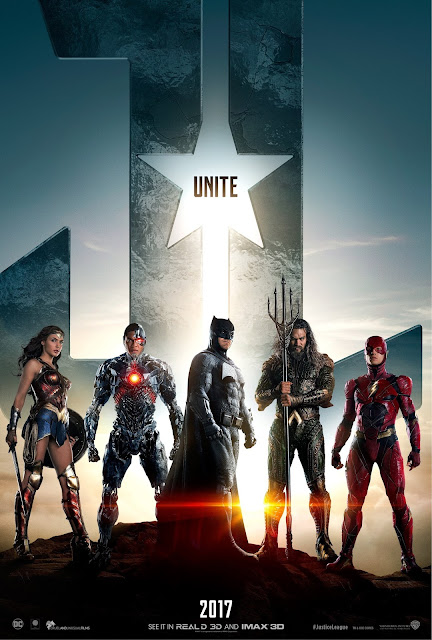 Watch Justice League Movie Online