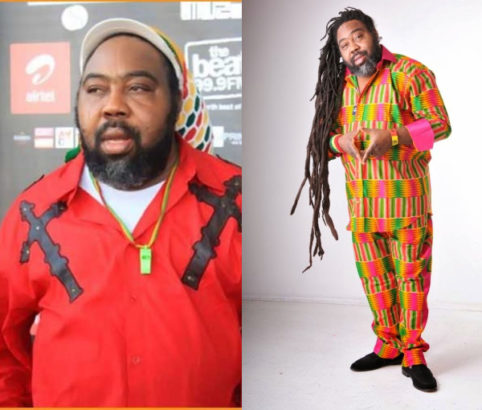 Reggae Legend, Ras Kimono is dead-drimzmediablog