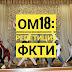 """""""Настоящие артисты должны волноваться"""". Репетиция ФКТИ к ОМ-2018"""
