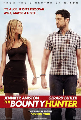 بوستر فيلم The Bounty Hunter