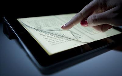 Google настъпва търговията с електронни книги