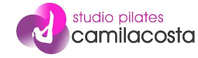 Publi Cidade - Studio Pilates Camila Costa