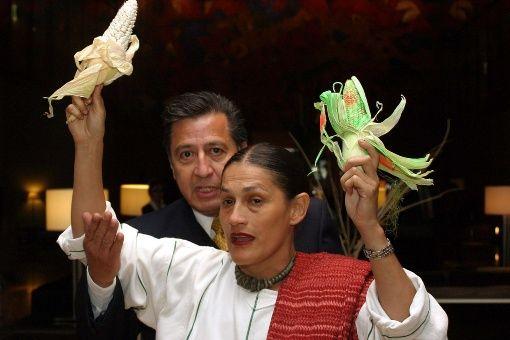 México abre debate judicial sobre daños por maíz transgénico