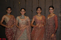 Models Unveiling Of Spring Summer 17 Collection by Shyamal and Bhumika ~  Exclusive 15.JPG