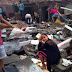 Hundreds left dead in Haiti as Hurricane Mathew sweeps towards Florida