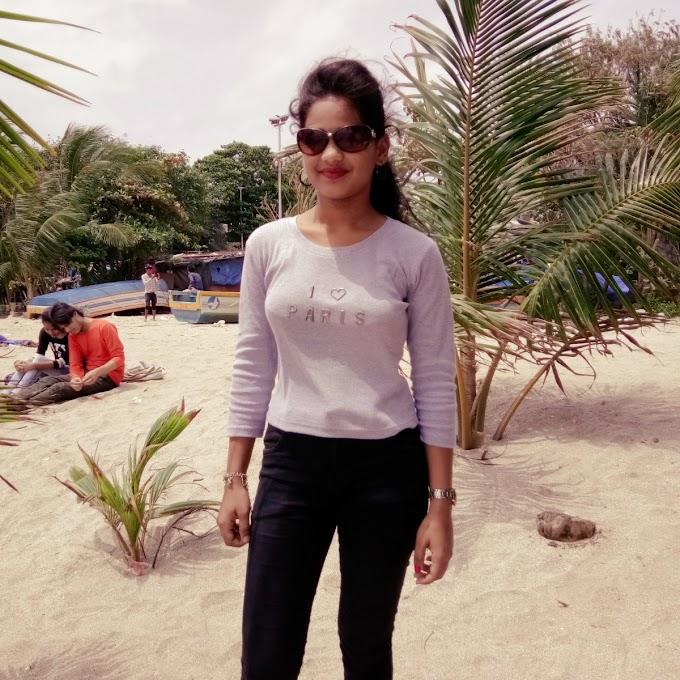 Samiksha Kamble Models Number 1118