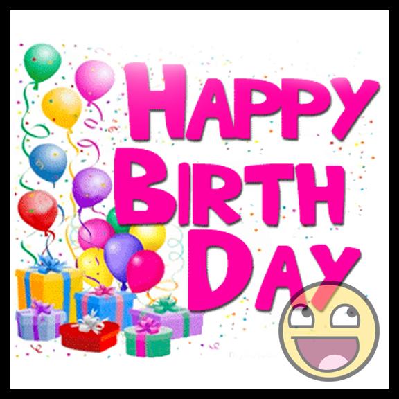 Fb Happy Birthday Comment