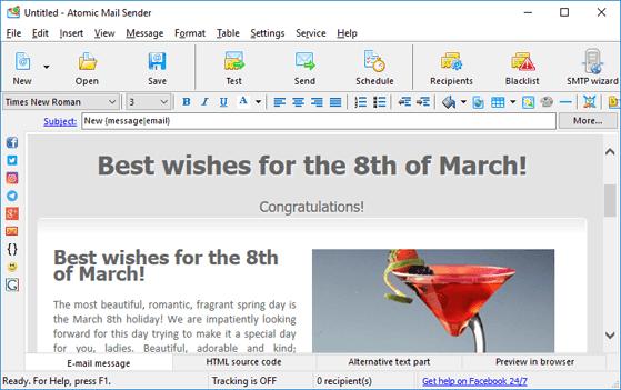 Atomic Mail Sender Full Email Marketing