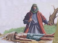 Yuuk Belajar Ketaatan Totalitas dari Nabi Ibrahim As