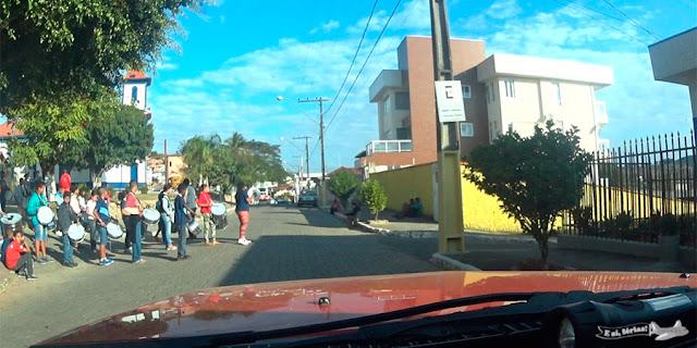 Estrada Real, Caminho dos Diamantes, Bom Jesus do Amparo, Minas Gerais