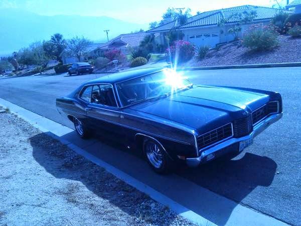 1970 Ford Galaxie Xl Buy American Muscle Car