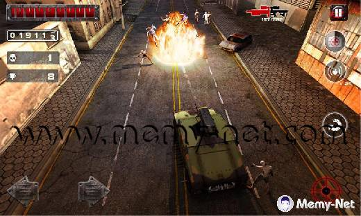 Download Zombie Squad free on android
