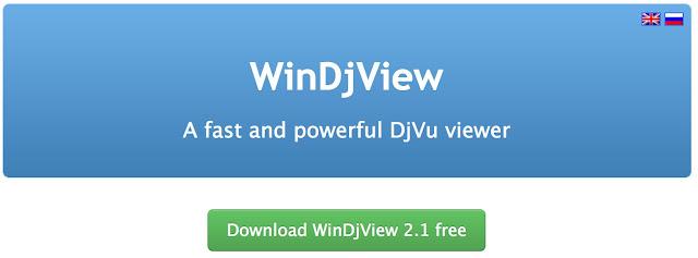download programma per aprire file djvu su pc windows gratis