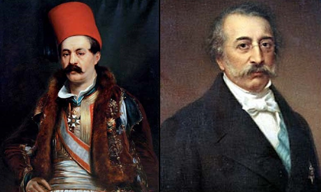1844: Διεξάγονται μέσα σε κλίμα βίας και νοθείας οι πρώτες βουλευτικές εκλογές στην Ελλάδα