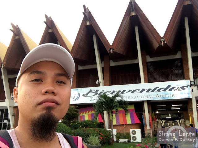 tourist spots in Zamboanga City