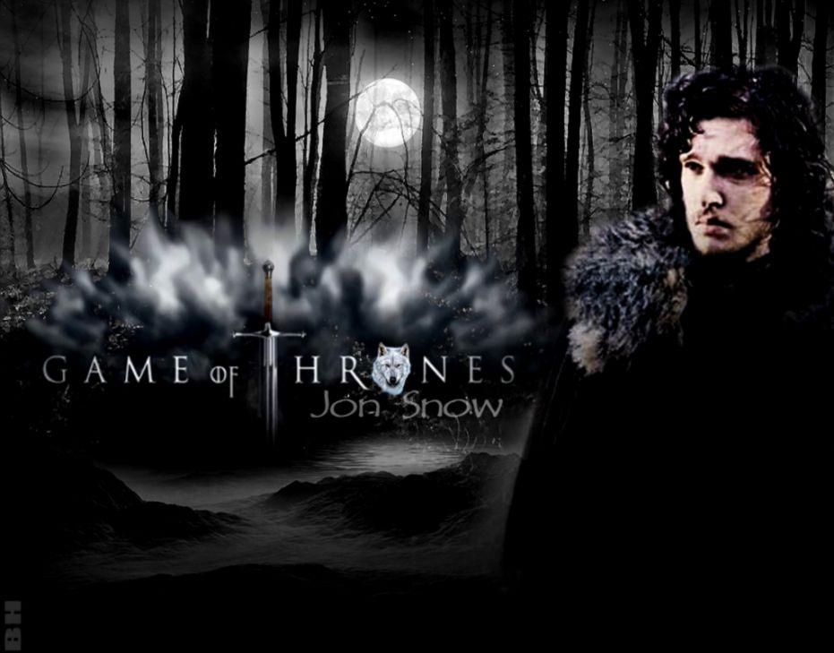 Jon Snow Wallpapers Kingdom Wallpapers