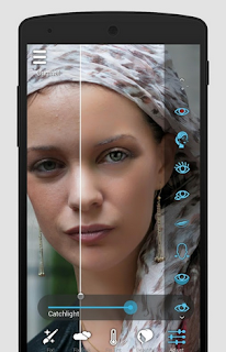 Perfectly Clear - Aplikasi Edit Foto Berbayar untuk Android