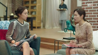 Sinopsis The Legend of the Blue Sea Episode 8 - 2