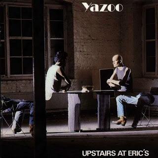 Yazoo - Only You okładka singla