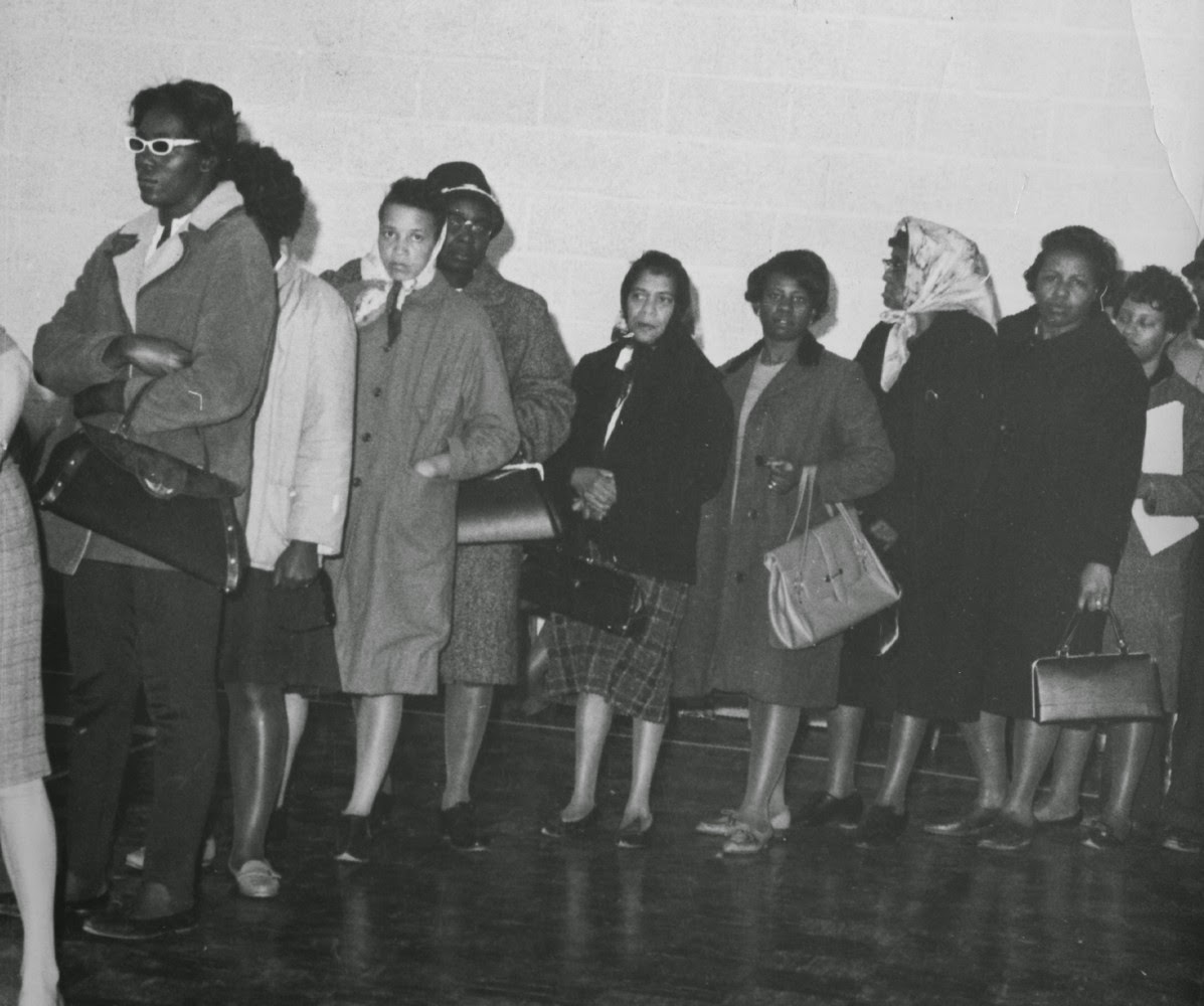 the 15th amendment and the discriminatory practices of the prevention of the black americans to vote Congress and the voting rights act of 1965 despite the ratification of the fifteenth amendment in 1870, african americans in the south faced tremendous obstacles to voting.