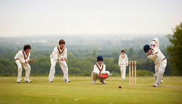 Olahraga Paling Populer Di Dunia