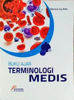 buku ajar terminologi medis