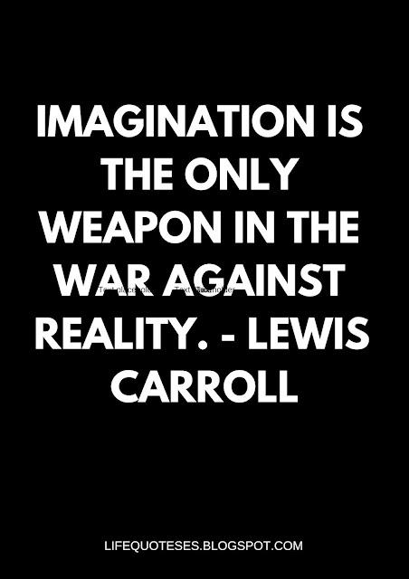 best Imagination Quotes