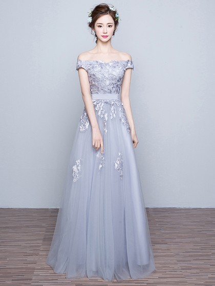 The Graceful Mist 5 Tips On How To Choose A Prom Dress