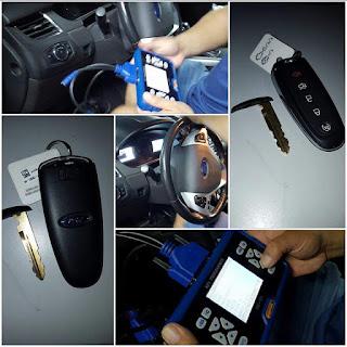 llave fobik, programacion vehiculos, copia llave