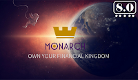Monarch Token (MT/MTS) ICO Review, Ratings, Token Price