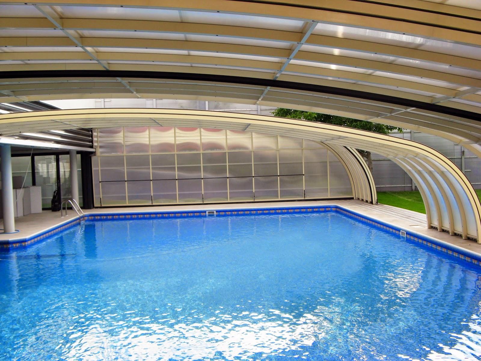 Pool Enclosures Blog: February 2015