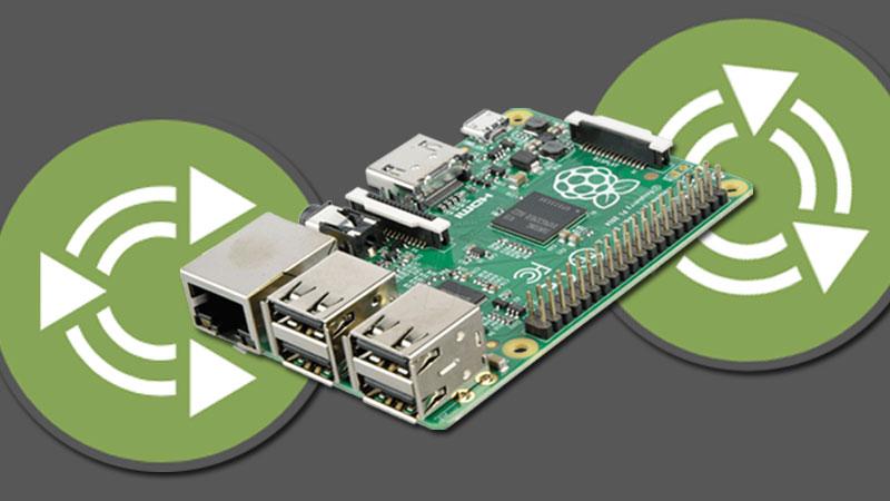 Mengoperasikan Ubuntu Mate di Raspberry Pi 3 Model 3 B