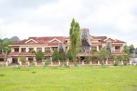 Hotel di Toraja Utara Rantepao