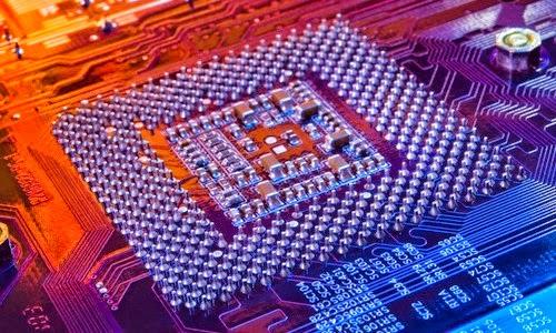 Proccessor / Chip komputer