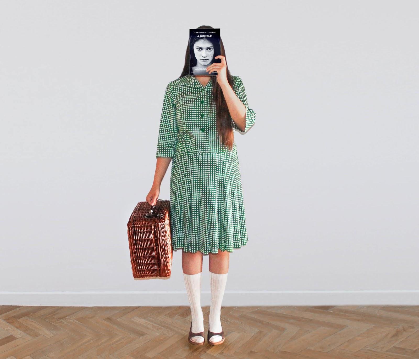 Reseña #26: La Retornada; Donatella Di Pietrantonio.