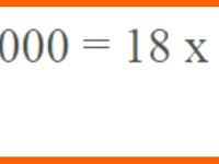 Jawaban - Ubahlah bilangan 18.000.000.000.000 menjadi bilangan berpangkat!