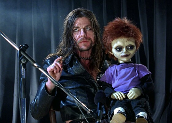 Film Fan: Seed of Chucky (4 Stars)