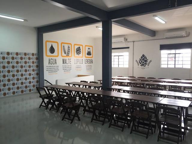 Instituto da Cerveja Brasil chega ao ABC Paulista