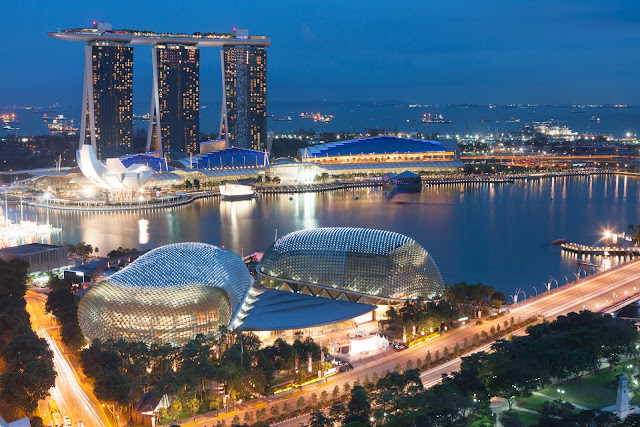 Explore Singapore Like a Local
