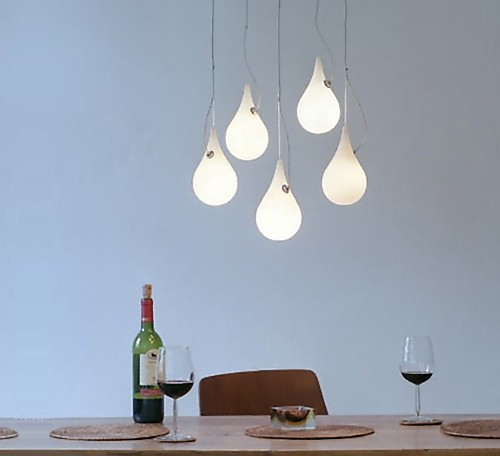 6 Creative Unique And Cool Lighting Ideas: 15 Unusual Lamps And Creative Light Designs