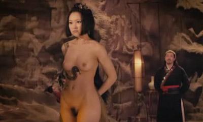 Ротические сцены секс и дзен