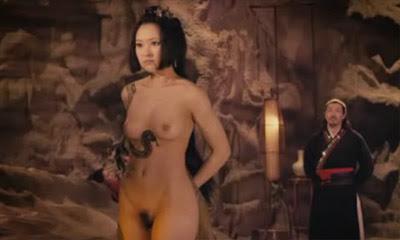 Китайская девушка видео эротика #7