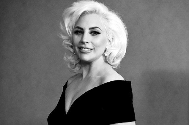 Lady Gaga reveló que sufre de ansiedad y depresión